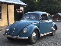 Finnish Azur blue 1951