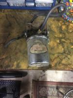 36Hp oil filter