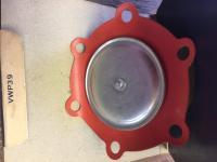 NOS Fuel Pump Diaphragm
