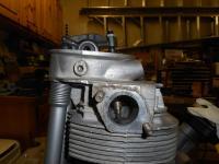 valve geometry