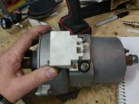 Beck Arnley Alternator