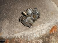 1970 Beetle Bug engine photos