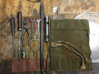 Stock tool roll