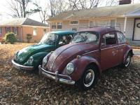 66 & 73 bugs