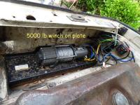 thing winch install