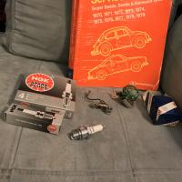 New Ignition Parts for '73 Super