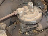 Oct 55 Fuel Pump