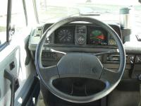 Eurovan Euro Version Steering Wheel on a Vanagon