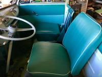 Matt Miller seat covers
