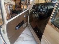 1969 L 620 Savannah beige Fastback