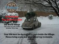 RVA presents  A Christmas Toy Drive & Cruise