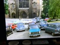 Norwich Beetles in The Beatles Decade documentary