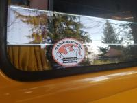 Eberspacher Promotional Sticker