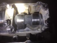 Tiico Cylinder Head