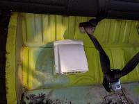 BA6 heater install