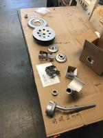 Parts Run to R&D Engineering
