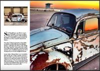 1970 Beetle rebuild