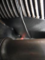 deflector tin
