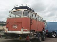 Cool 15 dlx project bus