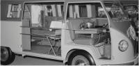 BD Camper Franfurt Motor Show 1953