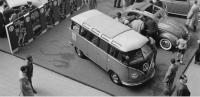 Paris Motor Show 1951