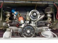 1966 RHD VW Devon Caravette