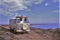 Baja, California ~ early '70s Surf Adventure