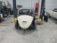 1966 Restoration