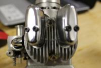 dual plug engine