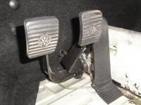 Mexican Beetle Pedals