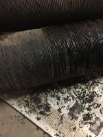 Heater tubes