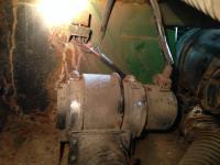 1.6l Diesel Remnant Part