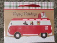VW Bus in Advertising