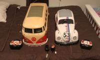 Help with Herbie toys