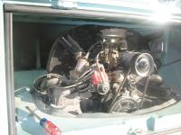 1962 Splitty engine