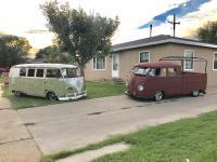 Slammed 1958 Mango 1961 Double Cab