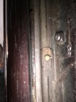 Type3 under door sill