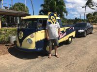 Primo Double Cab