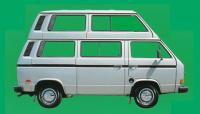 Tall vanagon WOS