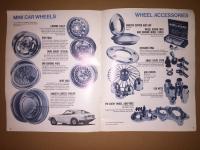 Appliance Wheel Ad