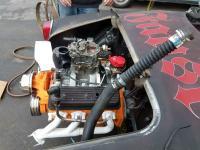 f4u5T Ghia Roadster