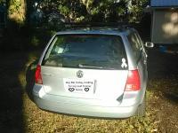 2003 Jetta GL Wagon