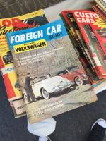 Foreign Car Guide Magazine scores