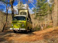 Wildcat Campground, Suches, GA