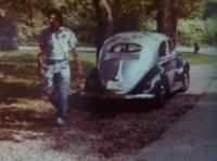1956 oval