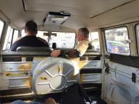 Sunroof Slider Standard Microbus