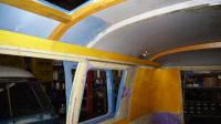 60 Westfalia Ceiling Bows