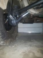 lifted subhatch