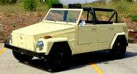 Electric VW Thing