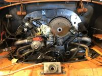 Generator and Carb Replacement